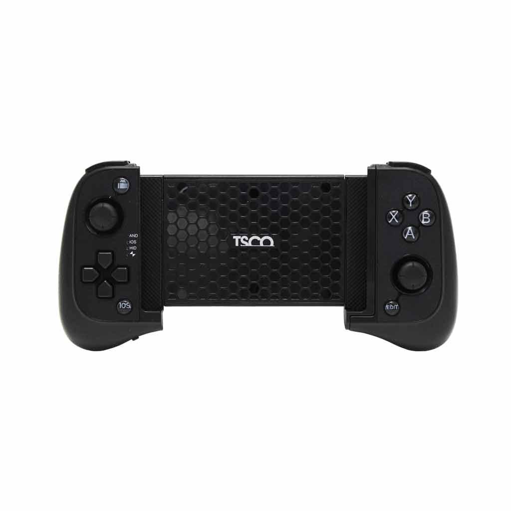 دسته بازی تسکو مدل TG 155W مناسب برای گوشی موبایل