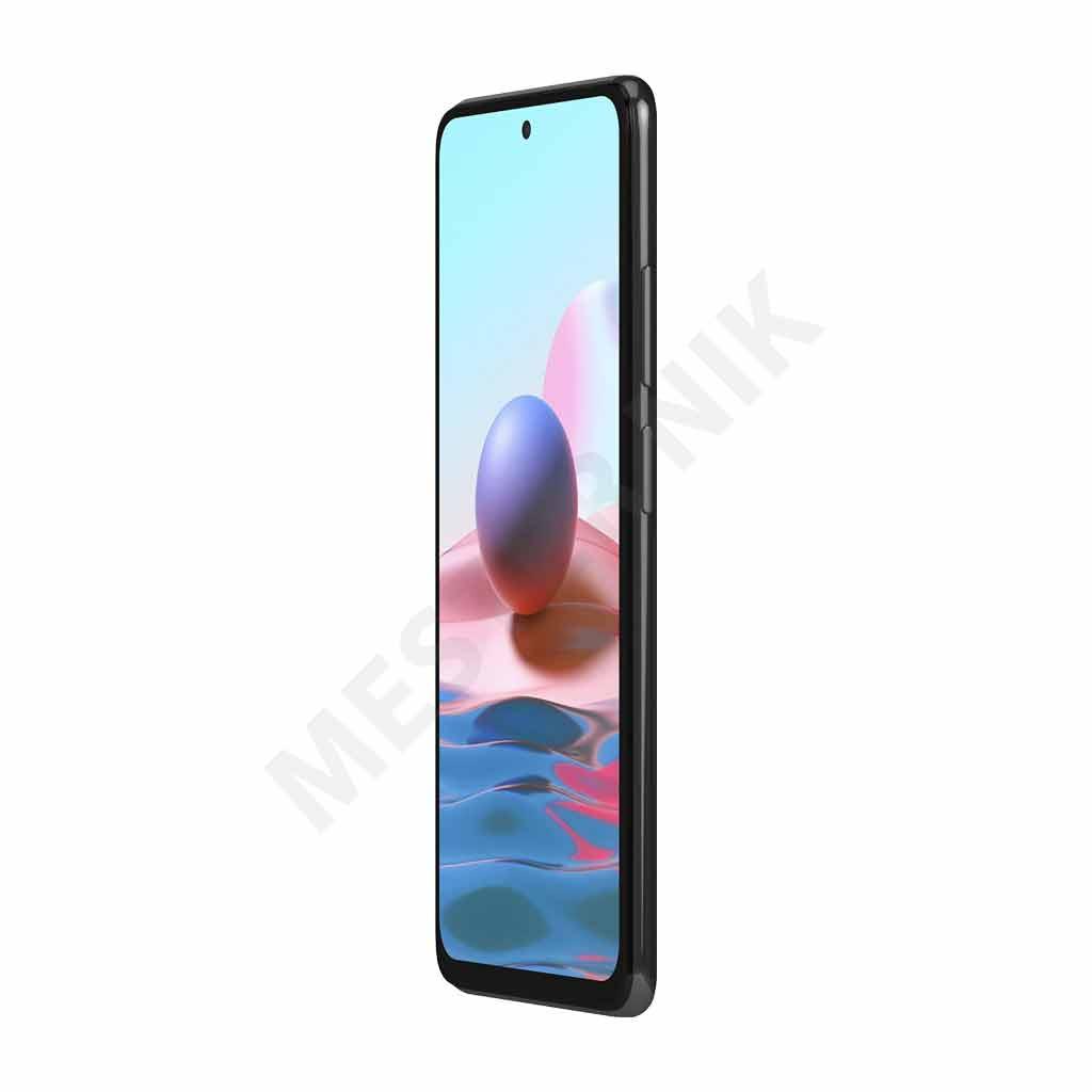 گوشی موبایل شیائومی مدل Redmi Note 10 M2101K7AG