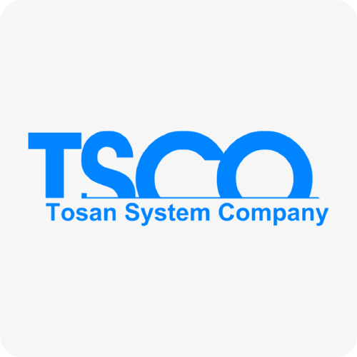 شرکت توسن سیستم شرق - تسکو